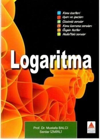 Delta Kültür Logaritma