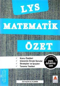 Delta Kültür LYS Matematik Özet Konu Özetleri