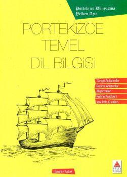 Delta Kültür Portekizce Temel Dil Bilgisi