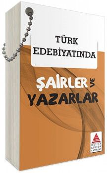 Delta Kültür Türk Edebiyatında Şairler ve Yazarlar