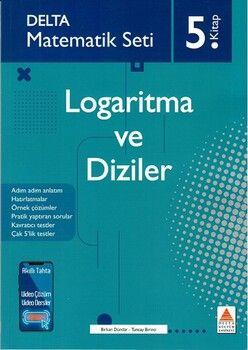 Delta Kültür Temel Matematik Herkes İçin Matematik Seti 5. Kitap