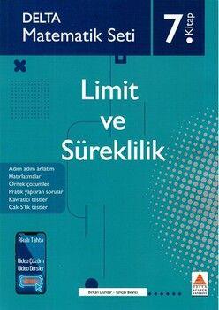Delta Kültür Temel Matematik Herkes İçin Matematik Seti 7. Kitap