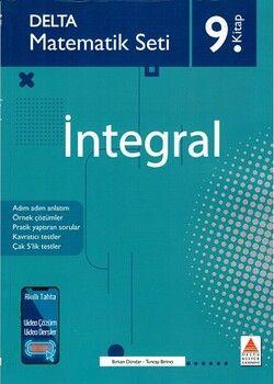 Delta Kültür Temel Matematik Herkes İçin Matematik Seti 9. Kitap