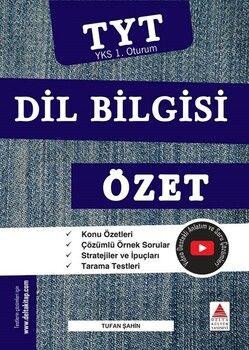 Delta Kültür TYT Dil Bilgisi Özet