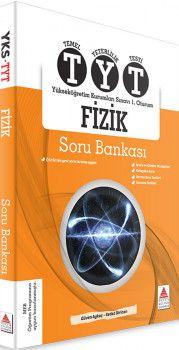 Delta Kültür TYT Fizik Soru Bankası