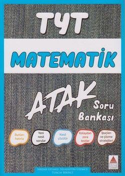 Delta Kültür TYT Matematik Atak Soru Bankası
