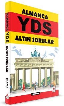Delta Kültür YDS Almanca Altın Sorular