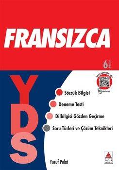 Delta Kültür YDS Fransızca