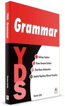 Delta Kültür YDS Grammar
