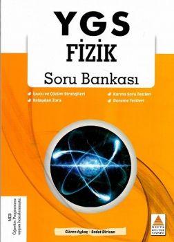 Delta Kültür YGS Fizik Soru Bankası