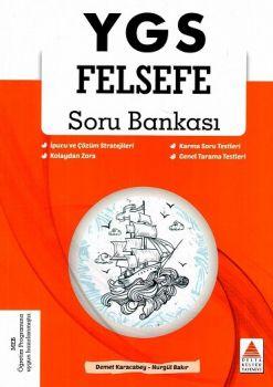 Delta Kültür YGS Felsefe Soru Bankası