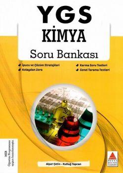 Delta Kültür YGS Kimya Soru Bankası