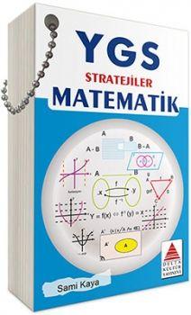 Delta Kültür YGS Stratejiler Matematik Kartı