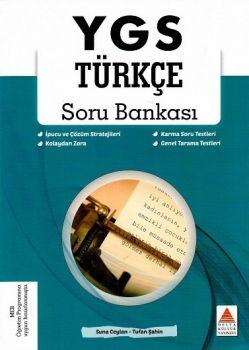 Delta Kültür YGS Türkçe Soru Bankası