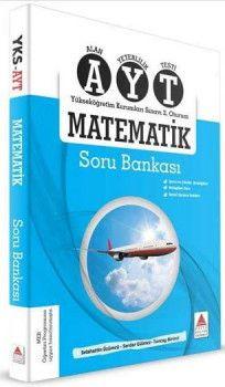 Delta Kültür YKS 2. Oturum AYT Matematik Soru Bankası