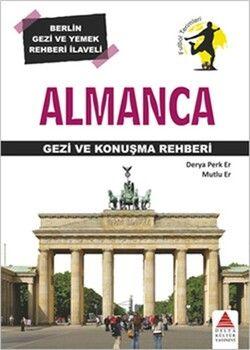 Delta KültürAlmanca Gezi ve Konuşma Rehberi