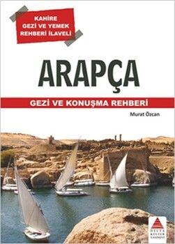 Delta KültürArapça Gezi ve Konuşma Rehberi