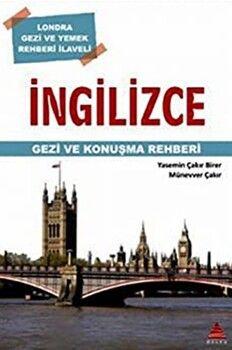 Delta Kültürİngilizce Gezi ve Konuşma Rehberi