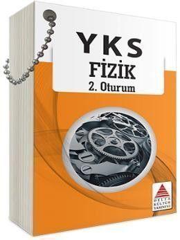 Delta Yayınları AYT Fizik Kartları