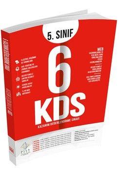 DenemeBank 5. Sınıf KDS Provası Pissa 6 Fasikül