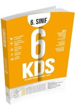 DenemeBank 6. Sınıf KDS Provası Pissa 6 Fasikül