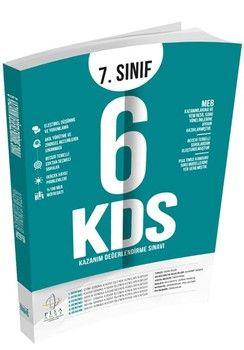 DenemeBank 7. Sınıf KDS Provası Pissa 6 Fasikül