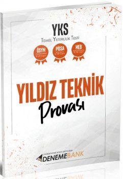 DenemeBank TYT Yıldız Teknik Provası