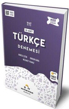 Ders OrtamıTYT Türkçe 10 Denemesi