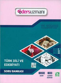 Ders Uzmanı 11. Sınıf Türk Dili ve Edebiyatı Soru Bankası