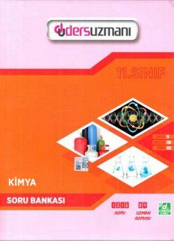 Ders Uzmanı 11. Sınıf Kimya Soru Bankası