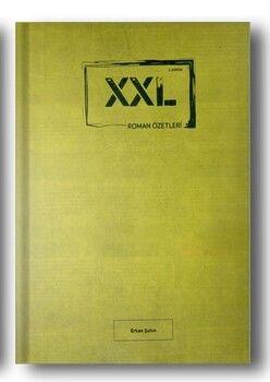 Dersia Yayınları Roman Özetleri  XXL