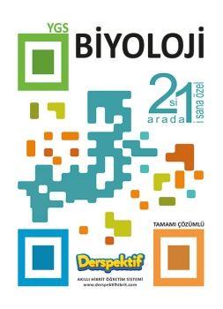 Derspektif Yayınları YGS Biyoloji 2 si 1 Arada