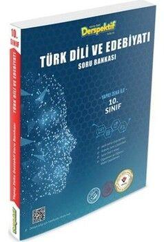 Derspektif Yayınları 10. Sınıf Türk Dili ve Edebiyatı Akıllı Öğrenme Ekosistemi