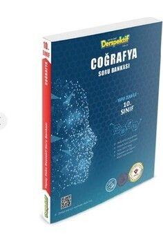 Derspektif Yayınları 10. Sınıf Coğrafya Akıllı Öğrenme Ekosistemi