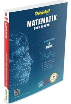 Derspektif Yayınları 11. Sınıf Matematik Akıllı Öğrenme Ekosistemi