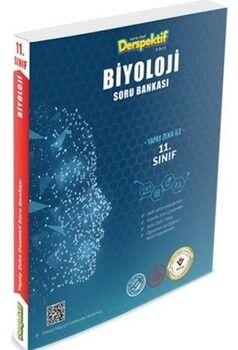 Derspektif Yayınları 11. Sınıf Biyoloji Akıllı Öğrenme Ekosistemi