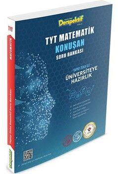 Derspektif Yayınları TYT Konuşan Matematik Akıllı Öğrenme Ekosistemi