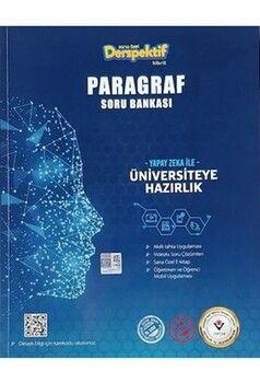 Derspektif Yayınları Paragraf Akıllı Öğrenme Ekosistemi