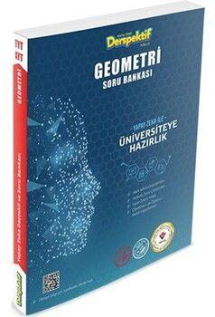 Derspektif Yayınları Geometri Akıllı Öğrenme Ekosistemi