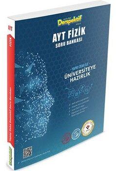 Derspektif Yayınları AYT Fizik Akıllı Öğrenme Ekosistemi