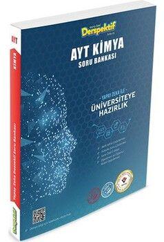 Derspektif Yayınları AYT Kimya Akıllı Öğrenme Ekosistemi