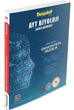 Derspektif Yayınları AYT BiyolojiAkıllı Öğrenme Ekosistemi
