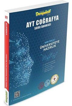 Derspektif Yayınları AYT Coğrafya Akıllı Öğrenme Ekosistemi