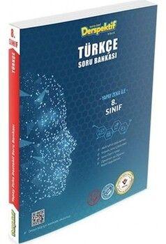 Derspektif Yayınları 8. Sınıf Türkçe Akıllı Öğrenme Ekosistemi