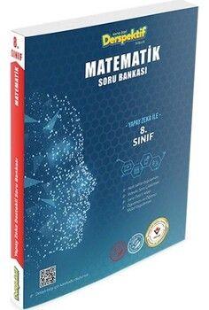 Derspektif Yayınları 8. Sınıf Matematik Akıllı Öğrenme Ekosistemi