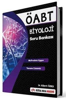 Dijital Hoca2021 ÖABT Biyoloji Soru Bankası