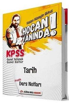 Dijital Hoca2021 KPSS GYGK Tarih Pratik Ders Notları