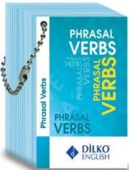 Dilko Yayıncılık Phrasal Verbs