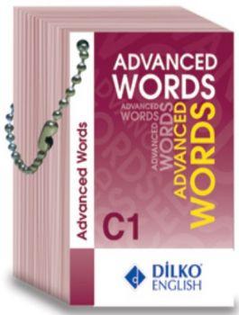 Dilko Yayıncılık Advanced Words C1