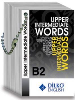 Dilko Yayıncılık Upper Intermediate Words B2